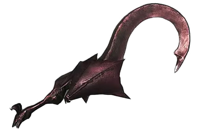 Nier Replicant All Best Weapons - Fool's Embrace