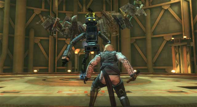 Nier Replicant: All Best Weapons Locations, List, Upgrade, Guide, Price