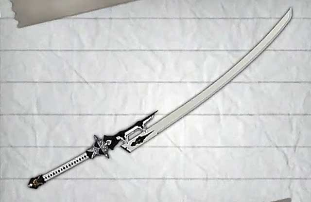Nier Replicant All Best Weapons - Virtuous Treaty
